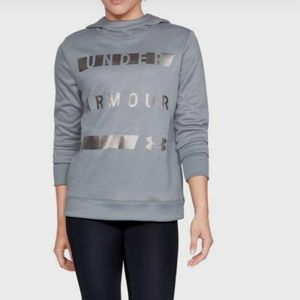 ⭐️ NWT Under Armour Hoodie